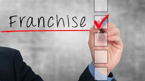 Franchise Articles Franchise Information by Franchise Checklist Articles And Information Franchise India