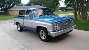 whoa nellie 1984 chevy c10 silverado lmc truck