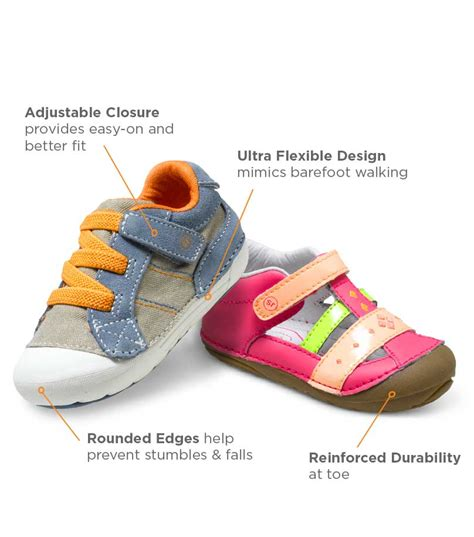 what is the best shoes for babies learning to walk style