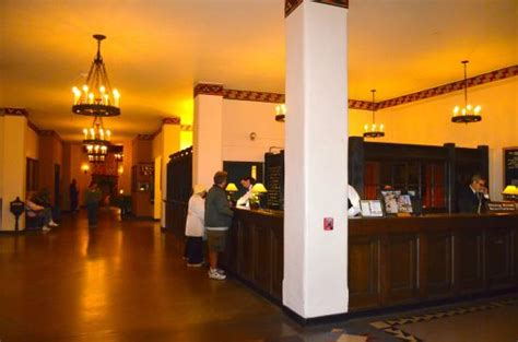 Ahwahnee Dining Room Dress Code by The Ahwahnee Reception Area The Dining Room Is The