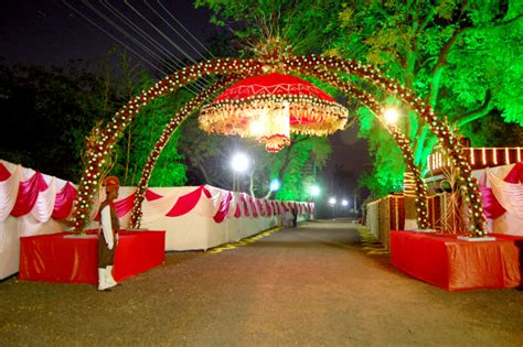 Wedding Gate Design India by Gate Decoration For Marriage Wedding Gate Decoration