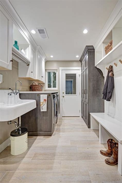 mudroom bathroom ideas 28 clever mudroom laundry combo ideas shelterness