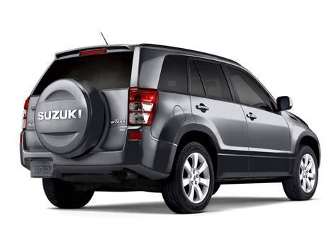 Suzuki 2011 Price 2011 Suzuki Grand Vitara Photos Features Price