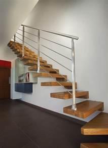 Holz Stahl Interieur Junggesellenwohnung Moderne Innentreppen Aus Holz In 50 Interieurs