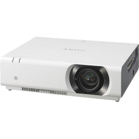 Projector Sony Ch350 sony vpl ch350 4000 lumen wuxga 3lcd projector white vpl ch350
