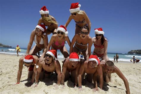 image gallery holiday traditions in australia