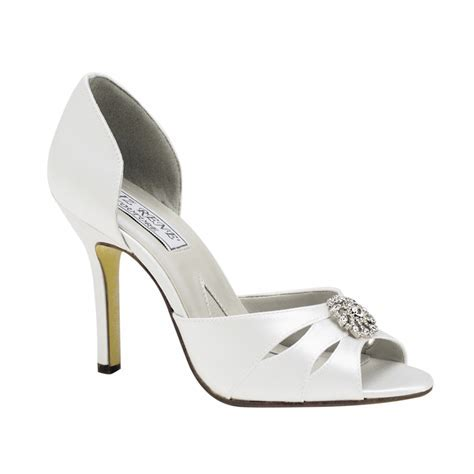 White Wedding Shoes   Dansko Professional