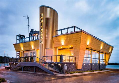 cafe restaurant nokkalan majakka espoo discovering finland