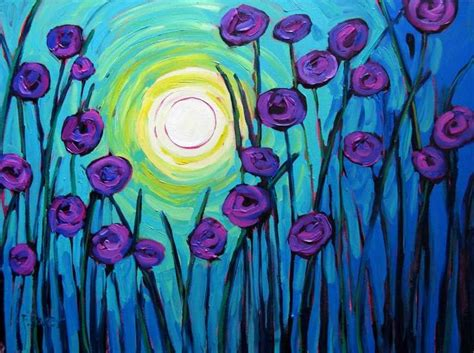 paint nite for families paint family downtown cbell