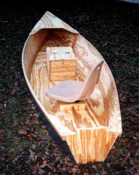man ply boat boat building boat building plans