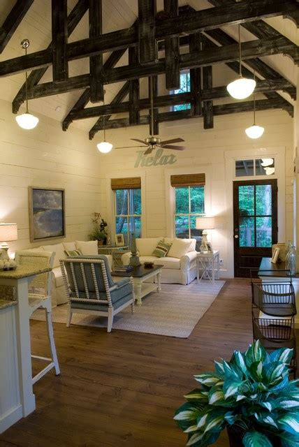 Cottage Remodeling Ideas by 18 Cottage Interior Design Ideas Inspired By The Sea Style Motivation