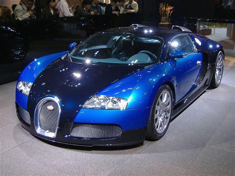 Cr Biru bugatti veyron one of the world s fastest production cars what one million dollars buys