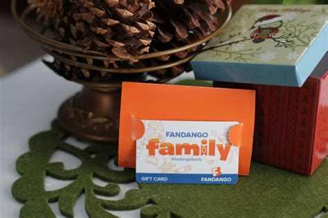 Fandango Redeem Gift Card - fandango gift cards holiday giveaway a southern mothera southern mother