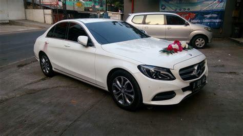 Wedding Car Rental Jakarta by Luxury Car Rental Mobil Alphard Vellfire