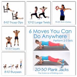 easy exercises to do at home tone your and abs with this workout you can