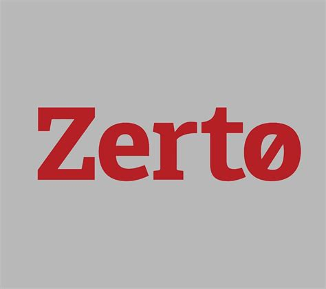 Mba Plc by 90 Seconds On Zerto Replication Worksighted