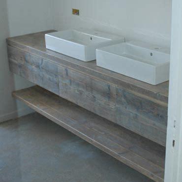 landelijke badkamermeubel tweedehands 25 beste idee 235 n over badkamermeubel op pinterest