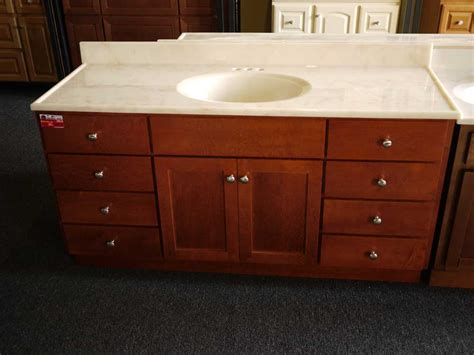 bathroom vanities closeouts and discontinued