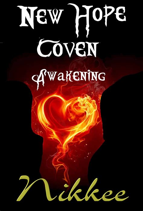 coven books new coven the awakening book 1 adoni publishing