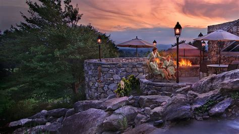 grove park inn resort spa asheville spa the omni grove park inn