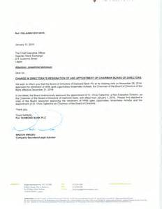 Appointment Letter To Director Gaffe This Recent Bank S Letter Still Has Alex Otti As Md Ceo Nairametrics