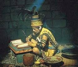il dio supremo degli incas