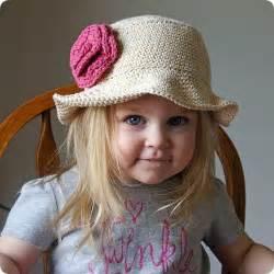 crochet pattern cute hat cute crocheted sun hat