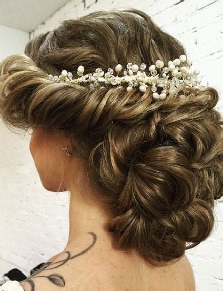 classic wedding updo hairstyles 15 chic wedding hair updos for elegant brides