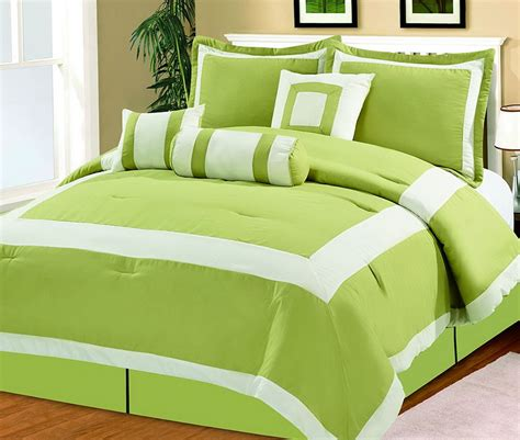 lime green comforter set lime green bedding set good full size of grey and lime