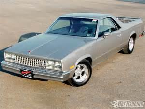 1983 Chevrolet El Camino 301 Moved Permanently