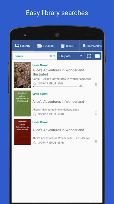 format ebook google play librera book reader of all formats and pdf android apps