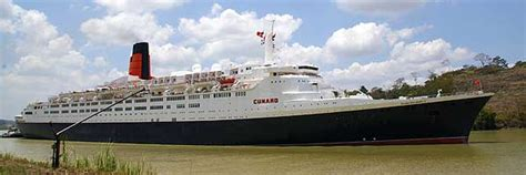 the queen elizabeth 2 qe2 explore royal museums greenwich image gallery rms qe2
