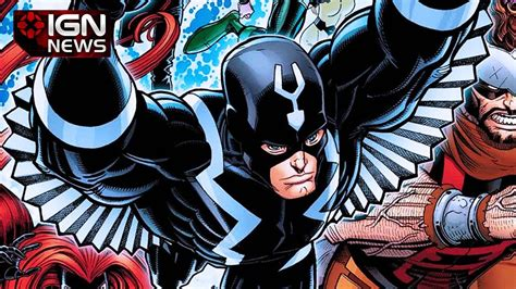 film marvel inhumans marvel studios announces inhumans movie ign news youtube