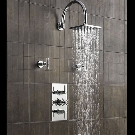 Bathroom Showers Fixtures Shower Faucet Triller Renovation Board Shower Faucet And Faucet