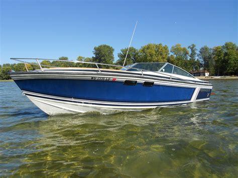 vintage formula boats for sale formula 233 interceptor boat for sale from usa
