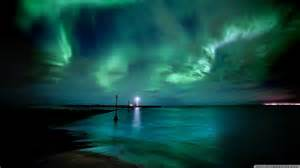 Aurora borealis wallpaper 2560x1440 1 magic4walls com