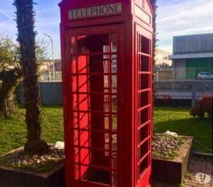 cabina telefonica inglese vendo cabina telefonica inglese posot class