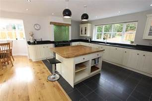 kitchen diner flooring ideas open plan kitchen island design ideas photos inspiration rightmove home ideas