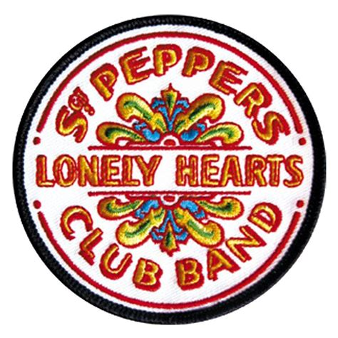 Beatles Wall Stickers the beatles sgt peppers lonely hearts club band