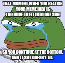 Meme Generator Pepe - rare pepe imgflip