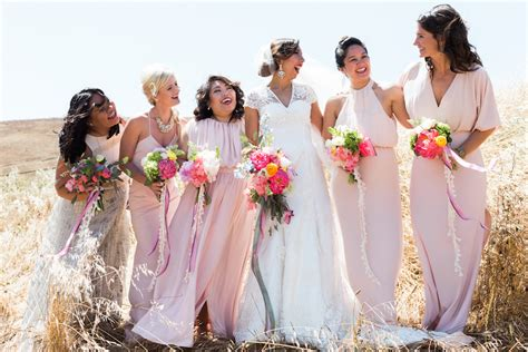 Wedding Etiquette Bridesmaids Hair And Makeup by Wedding Etiquette Who Pays For Bridesmaids Hair And Makeup
