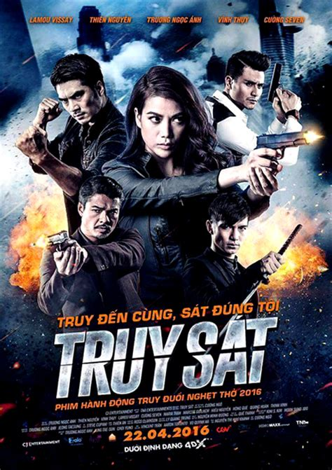 film action vietnam new trailer for truy sat promises stylish martial arts