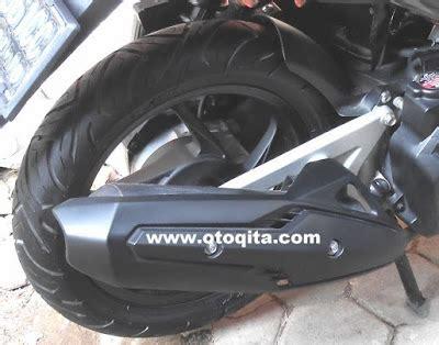 Ban Motor Zeneos Matic kelebihan ban tubeless dan kenapa memilih serta memakai ban motor tubeless otomotif qita