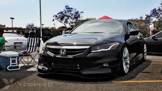 Honda Accord Modified Accord 8th Vs 9th Autos Post