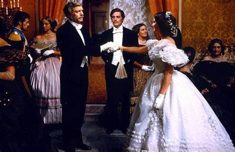 film semi telenovela opera fresh opera sneaks into luchino visconti s quot il