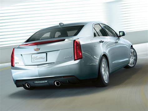 Cadillac Ats Incentives by 2017 Cadillac Ats Deals Prices Incentives Leases Autos Post