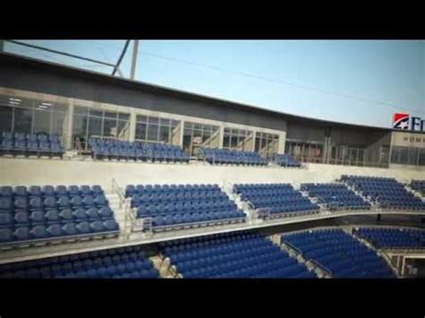 park country club the first tennessee first tennessee park luxury suites youtube