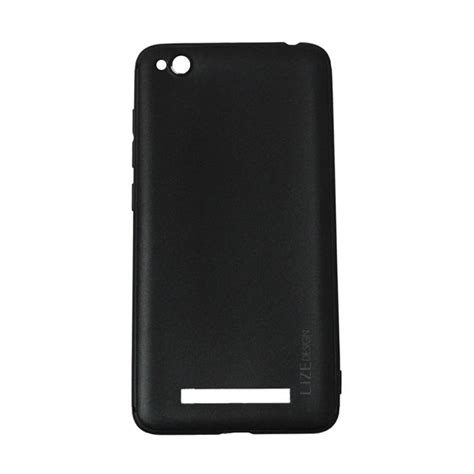 jual softcase color matte softcase casing for xiaomi redmi