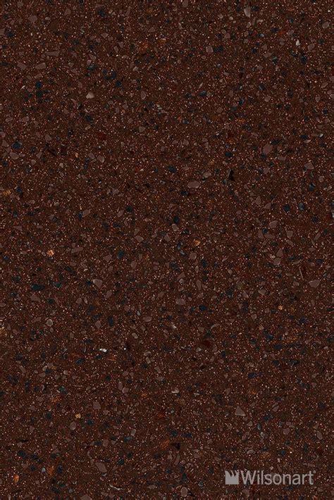 garnet glitz cs level  red brown background  accents  garnet glitter chips clear
