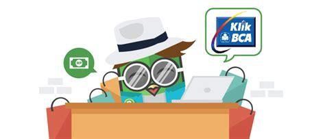 bca tokopedia berbagi pengalaman e bisnis menggunakan bca klikpay untuk
